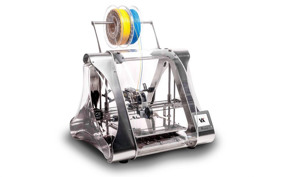 Een 3D printer aanschaffen om te besparen